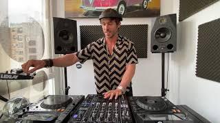 Home Studio Sessions 4 (House & Tech-House Set)