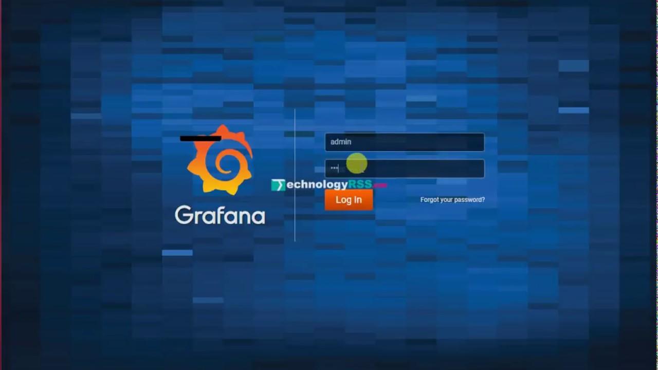 How To add Prometheus Data Sources Into Grafana Dashboard