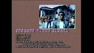 X-Ray_Sungguh Takku Sangka[Official MV]