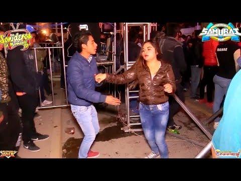 LLORA CORAZON 2018 - SONIDO SAMURAI - SAN MATEO MENDIZABAL 21 ENERO 2018