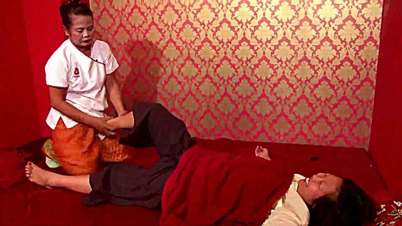 Aura Thai Body Spa and Salon Jaipur - YouTube