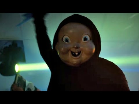 Happy Death day SPOILER FREE review. A must see film!