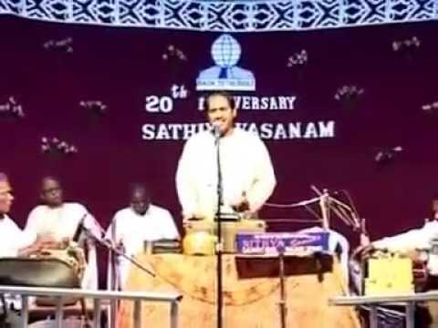 Tamil Christian Song - Clement Vedanayagam Sastriar - Unthan Sitham Poll Nadathum