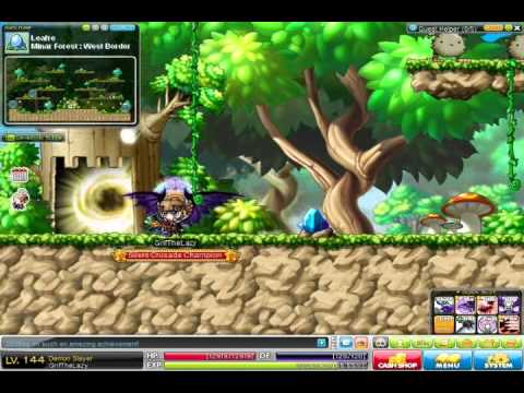 How To Get To Victoria Island Maplestory