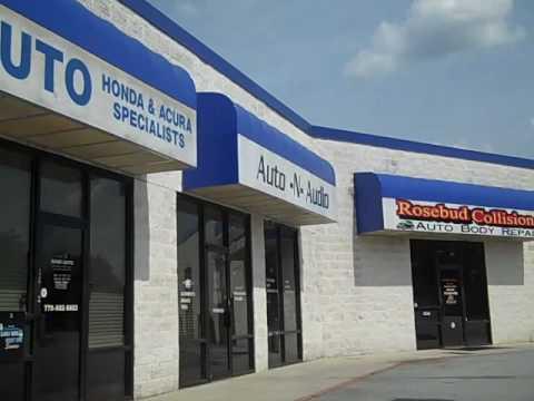 Rosebud Commons Center Loganville, GA Space for Lease