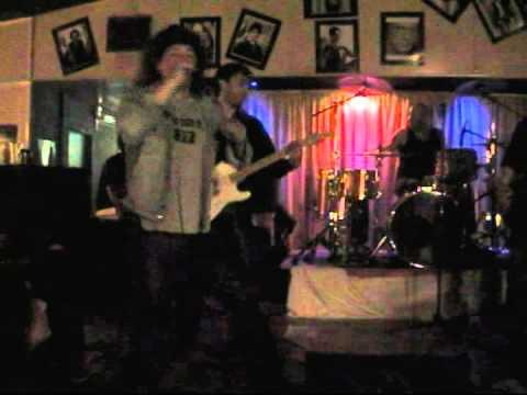 Tributo a Bon Jovi - Banda New Jersey (Pub Celebrity 2008)