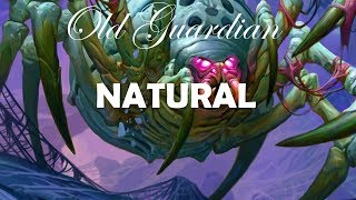 Natural (Hearthstone Boomsday Taunt Druid vs Cubelock game)
