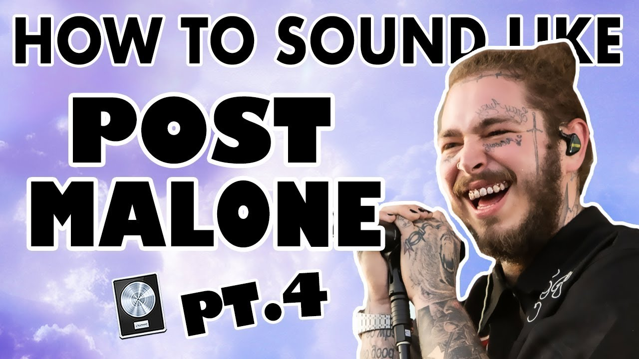 how to sound like post malone jackie chan vocal effect logic pro x youtube. Black Bedroom Furniture Sets. Home Design Ideas