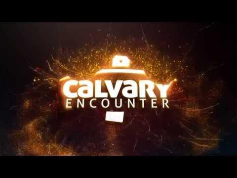 [XOLANI SITHOLE] CALVARY ENCOUNTER PROMO