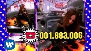 883 - Bella vera (videoclip)