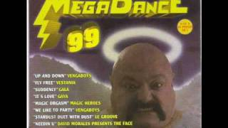 Megadance 99 (Album version)