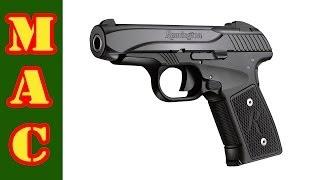 Remington R51 Review