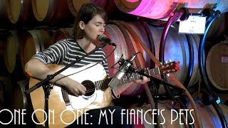 Cellar Session: Caroline Says - My Fiance's Pets October 20th, 2017 City Winery New York