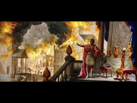 Terra X - Imperium der Päpste - Flammen über Rom (3/3)