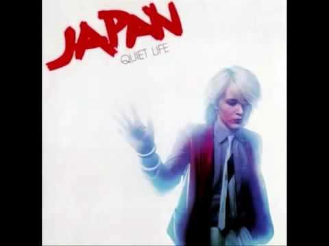 Japan - Quiet Life - 1979
