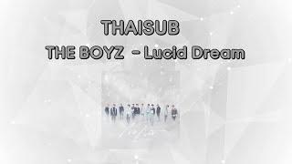Kor/thaisub  The Boyz  더보이즈  - 자각몽  Lucid Dream
