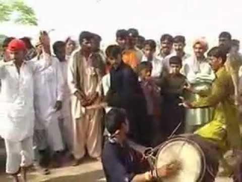 mela baba lalshah sami dance2 in kishan garh 2012 by gujjar G