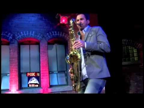 Phil Denny LIVE on FOX 2 Morning News Detroit