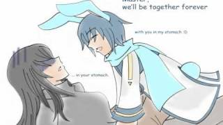 [Kaito] Story About a Poor Rabbit [Fanmade, Happy ver?]