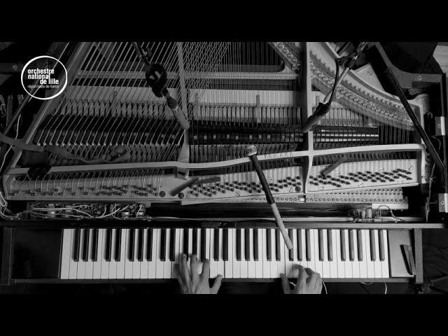 PIANO SOLO / LILLE PIANO(S) FESTIVAL