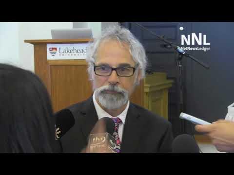Jonathan Rudin   Aboriginal Legal Services