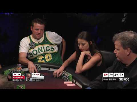 Poker Night In America | Season 4, Episode 14 | Hard Knocks At Hard Rock