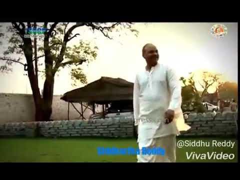 Vachadayyo Saami Song On YSR garu|| Bharat Ane Nenu|| Johar YSR