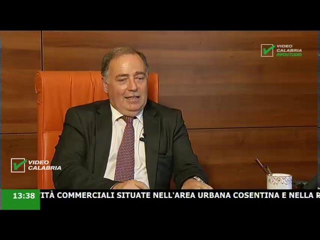 InfoStudio il telegiornale della Calabria notizie e approfondimenti - 24 Dicembre 2019 ore ore 13.30