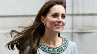 Kate Middleton just revealed something slightly shocking about her marriage