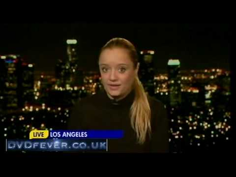 Lucy Davis talks about Married Single Other (GMTV, 22.02.10)