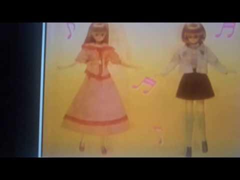 タカラのテレビCM「ミラクル☆ガールズ(人形)」に森下由実子「恋と理屈」
