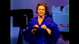 The Kate Smith Show: A Memory Medley (1969)
