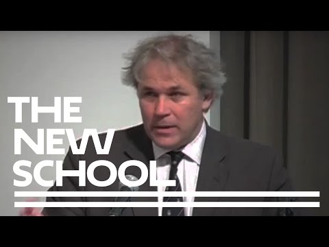 National Psychological Association For Psychoanalysis | The New School