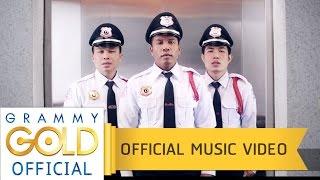 นายร้อยหน้าลิฟต์ - ไมค์ ภิรมย์พร【OFFICIAL MV】