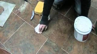 Adura Tile Repair by Flooring Innovations - Green Bay, WI