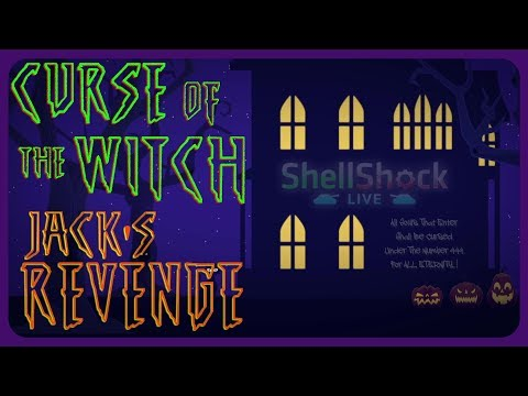 Curse of the Witch: Jack's Revenge
