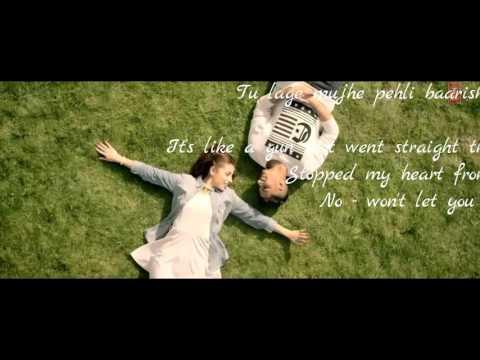 I'll Be Waiting (Kabhi Jo Baadal) Arjun Feat.Arijit Singh full vedio song with lyrics