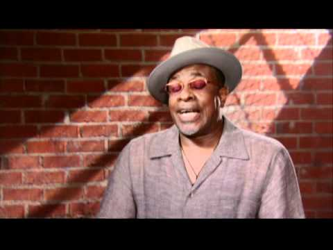 Interview with Keith David for Lottery Ticket