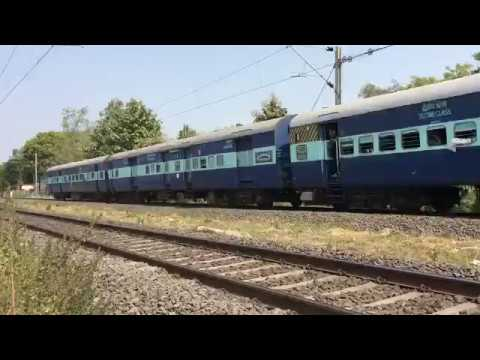 Passenger trains from Indian Railway. Passenger trains of India
