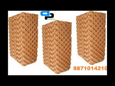 Evaporative Cooling Pad manufacturers, wholesalers | D.P.ENGINEERS