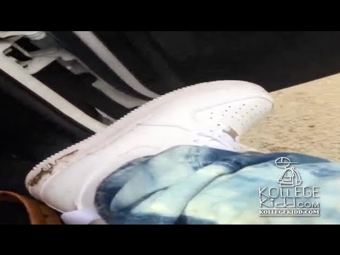 lil herb reveals he buys 3 pairs of g fazos a week youtube