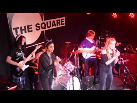 Mark Hall Academy - Battle of the Bands 2016