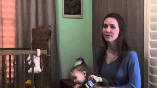 Toddler Vlog: 19 months old