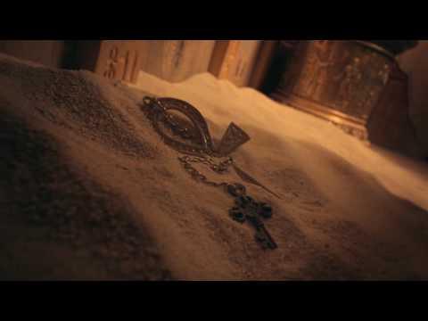 Tomb of Anubis