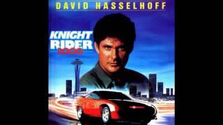 Knight Rider 2000 Sonic Dilerium Medley