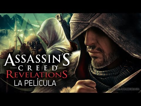 Assassin's Creed Revelations | Película completa en Español | The Ezio  Collection