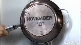 November 13TH / Nickelodeon Productions ( Different Audio)
