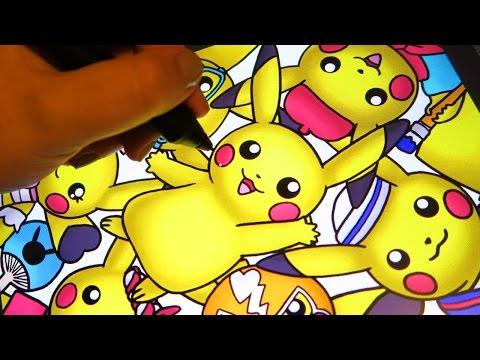 DIGITAL ART - Cosplay Pikachu