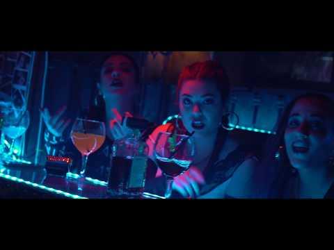 TRIBADE - Afilando Las Tijeras [Videoclip] (Las Desheredadas 2019) [Prod. Josh186] Videoclip