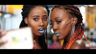 Gambar cover Leomile - FARO [Official Music Video] ft Zelizwe Mthembu